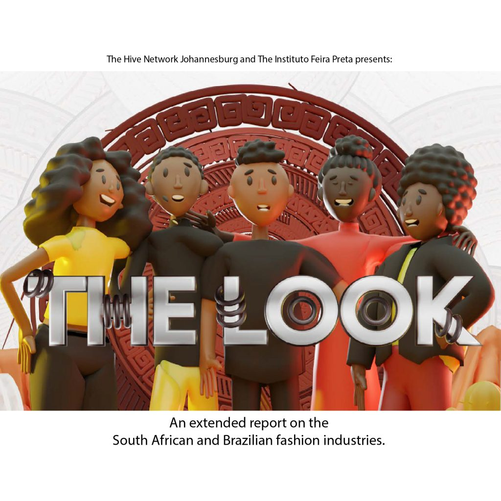 Insights reports on the South African and Brazilian fashion industries